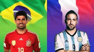 Yabancı Toprakların Milli Takımlarında Oynamış 10 Devşirme Futbolcu