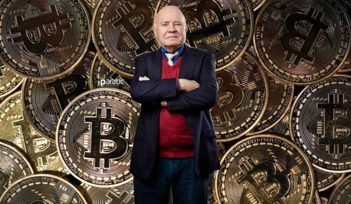 Doktor Kıyamet'ten Bitcoin Alın Tavsiyesi
