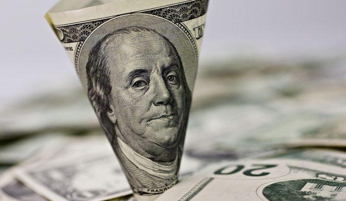 Dolar/TL Dünkü Sıçramanın Ardından Güne Düşüşle Başladı