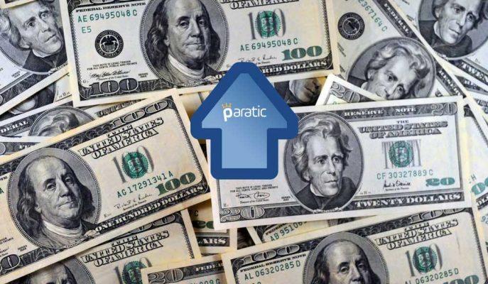 Dolar Merkez Bankası Öncesi  2 Haftanın En Yükseğinde
