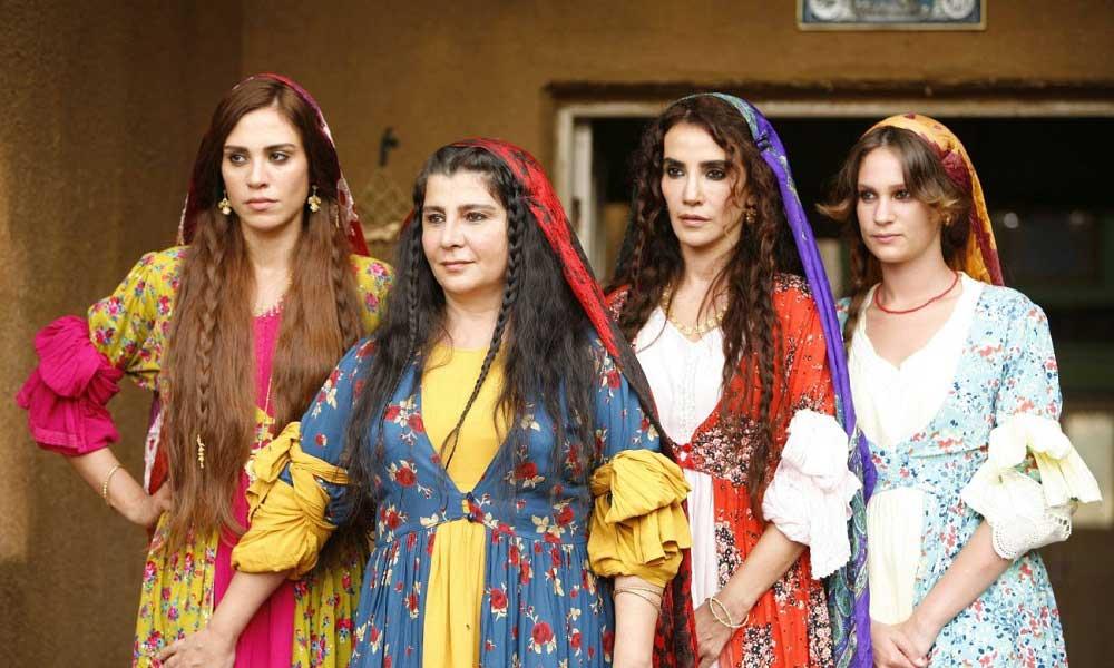 Türk Sinemasının En Iyi 25 Dönem Filmi Paratic