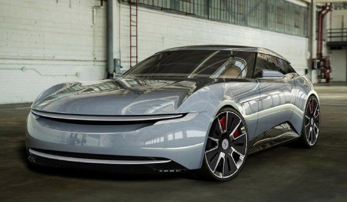 """Tesla'nın Tahtına Göz Diken Bir Otomobil Markası Daha Geliyor: """"Alcraft GT"""""""
