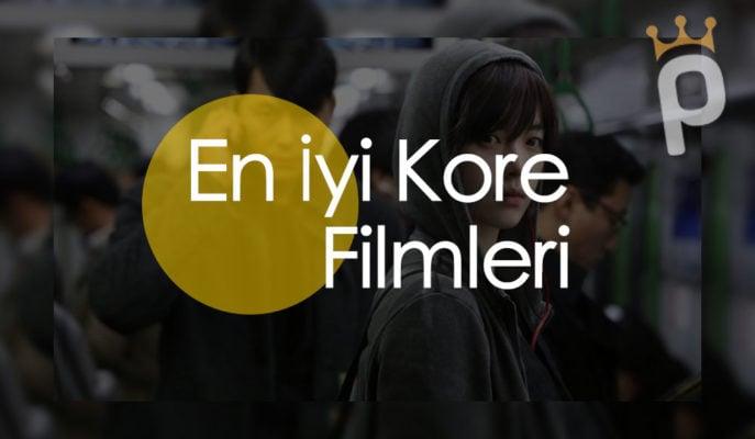 En İyi ve Yeni 40 Kore Filmi (2020 Güncel Liste)