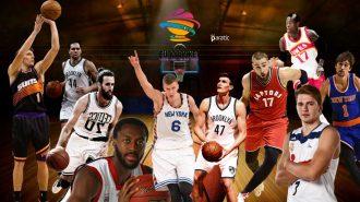 EuroBasket 2017'nin Parlayan Yıldızları