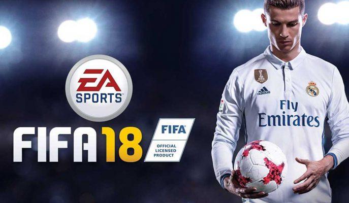 Heyecanla Beklenen FIFA 18 Satışa Çıktı! İşte Merak Edilenler