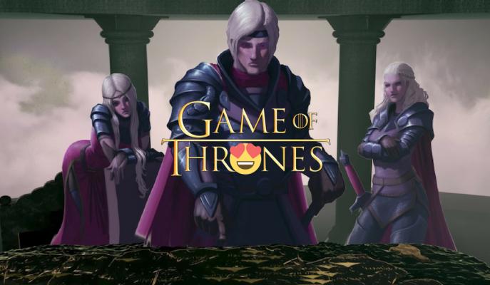Game of Thrones'un Daha Önce Yayınlanmamış Anları Yeni DVD Sürümünde!
