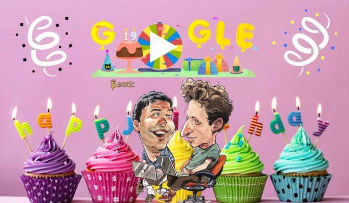 Google'ın 19. Doğum Günü için Hazırladığı Çarkıfelek'in Tahmini Maliyeti
