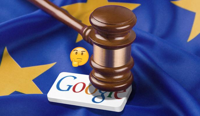 Google 2.7 Milyar Dolarlık Rekor Cezaya İtiraz Ediyor!