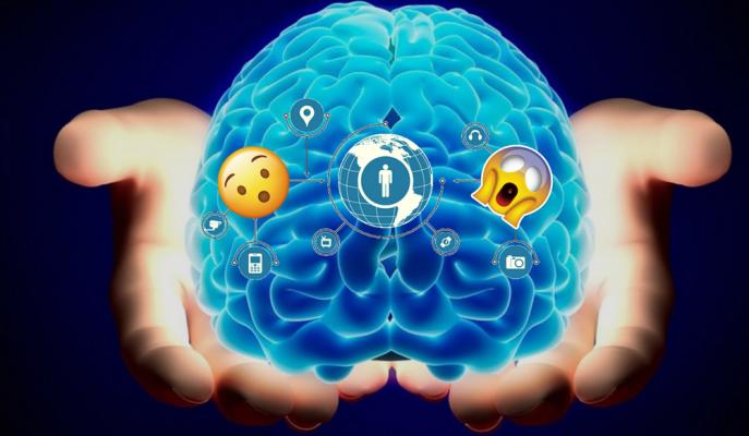 Dünya Tarihinde İlk Kez İnsan Beyni İnternete Bağlandı!