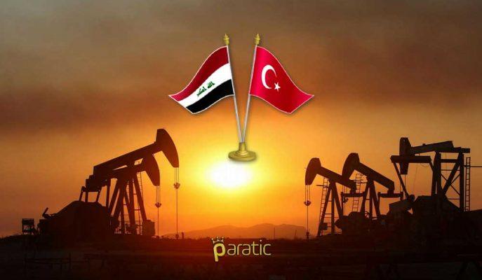 Irak ve Türkiye Petrol İhracatında Anlaşma Sağladı!