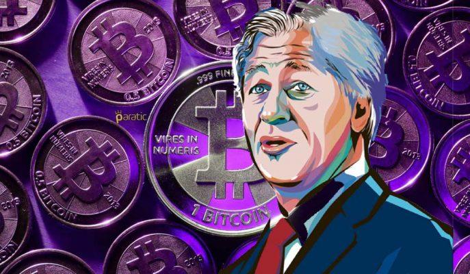 JP Morgan Chase CEO'su: Bitcoin Alanın Aklı Yok!