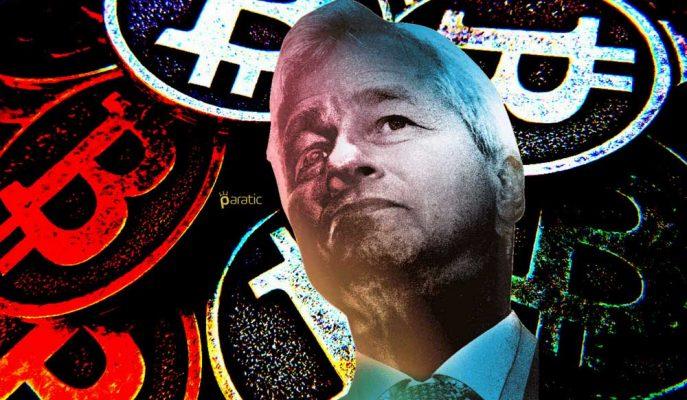 JP Morgan Sağ Gösterip Sol Vurdu! Büyük Bir Bitcoin Bloku Alması Ne Anlama Geliyor?
