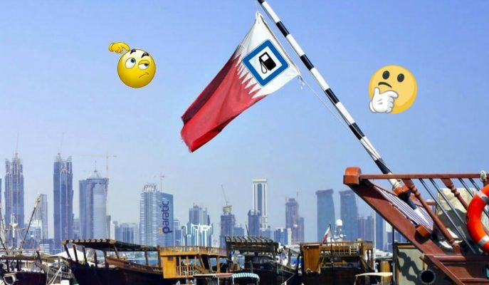 Katar Motorinin Fiyatını Sabitledi ve Ülkemizle Olan Fark Şaşırtıcı!