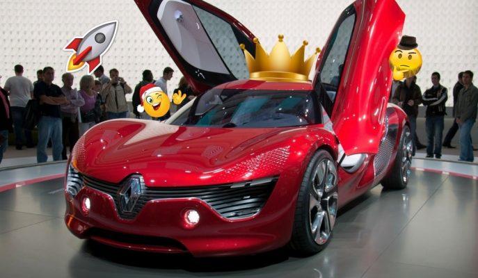 Renault 2022'de Tüm Modellerde Motor Değişimine Gidiyor!