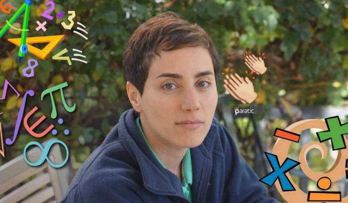Maryam Mirzakhani: Fields Madalyasını Kazanan Tek Kadın Matematikçi