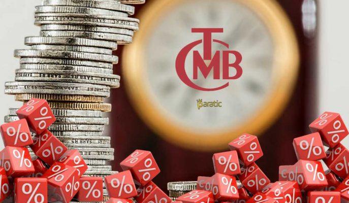 Merkez Bankası Faizlere Dokunmadı, Sıkı Duruşa Devam Dedi