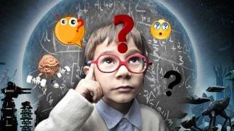 10 Soruluk Bu Beyin Yakan Mantık Testinden Bakalım Geçebilecek misin?