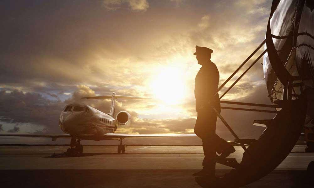 Pilot Olma Şartları