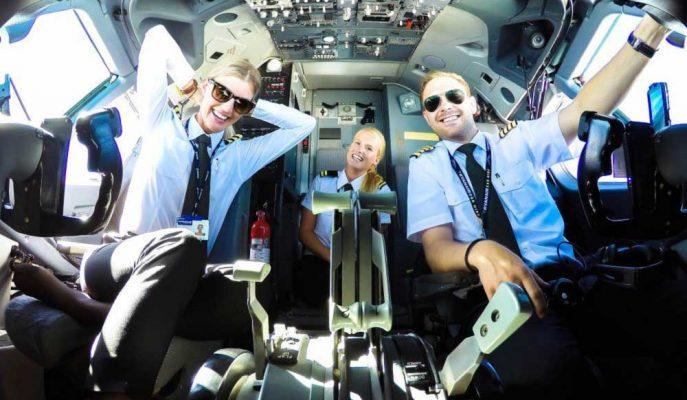 Pilot Olmak: Nasıl Olunur? Şartları ve Maaşları