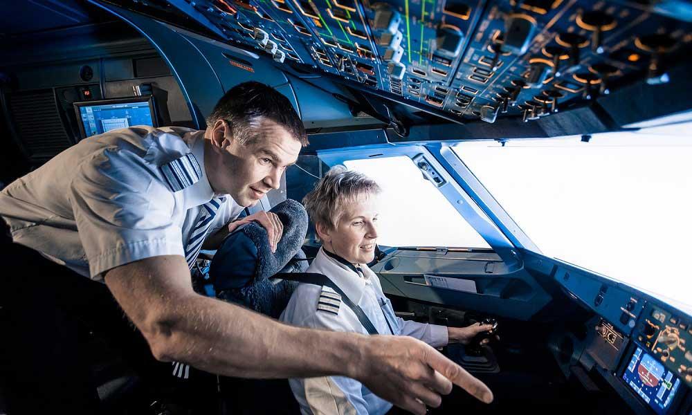 Pilot Olmanın Avantajları ve Dezavantajları