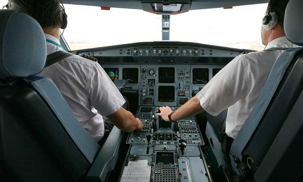 Pilot Olmanın Avantajları
