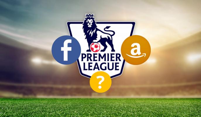 Premier Lig Maçları için Facebook ve Amazon Karşı Karşıya!