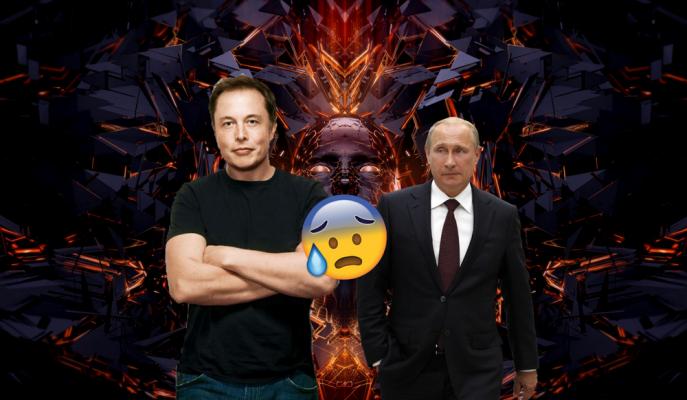Putin'in Yapay Zeka Açıklaması Elon Musk'ın Elini Güçlendirdi!