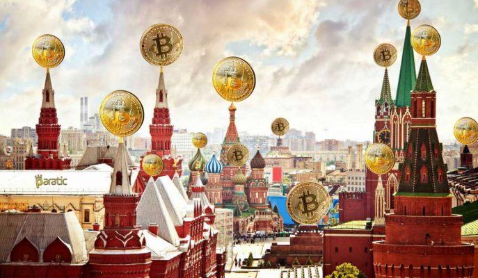 Rusya'dan Kripto Para Araştırmacılarına 2,5 Milyon Ruble Ödül!