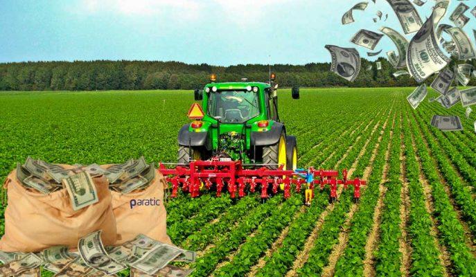 Tarımsal Üretimde Hibe Desteğiyle İlgili Tebliğ Yürürlüğe Girdi!