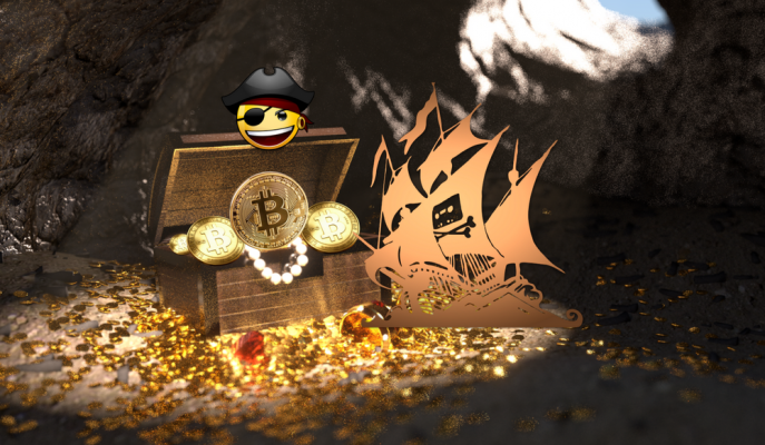 """Torrent Sitesi, Bitcoin Madenciliği için Kullanıcılarının Bilgisayarlarını """"Ödünç"""" Alıyor!"""