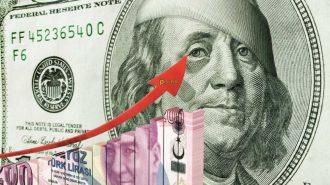 Türk Lirası Dolar Karşısında Tarihi Bir İlke İmza Attı