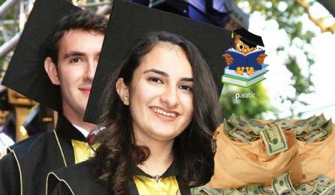 Türk Öğrenci Öyle Bir Cevap Verdi ki 1 Milyonluk Burs Kazandı!