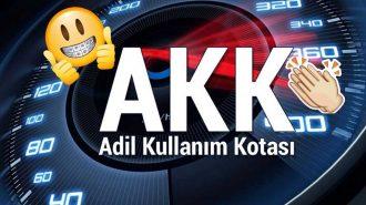 TurkNet'ten Adil Kullanım Kotası ile İlgili Flaş Karar