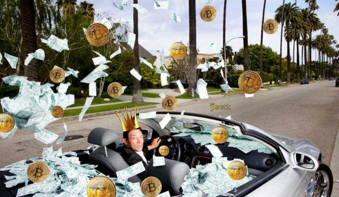 Wall Street Kurdu Jordan Belfort Jamie Dimon'un Bitcoin Yorumunu Destekledi
