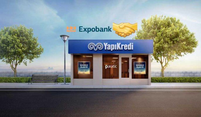 Dahi Banka Koleksiyoncusu Yapı Kredi'nin Rusya Şubesini Satın Aldı!