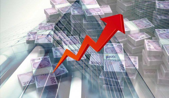 2017'nin İlk 8 Ayında Bankacılık Sektörü 33,3 Milyar Lira Kar Etti