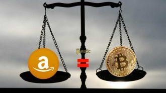 Başarılı Girişimci Bitcoini Neden Amazon'a Benzetti?