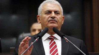 Başbakan Yıldırım'dan Esnafa Kredi Müjdesi!
