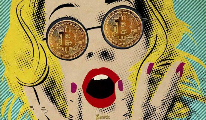 Bitcoin 6 Bin Dolara Yaklaştı! İşte Hızlı Yükselişin Nedenleri