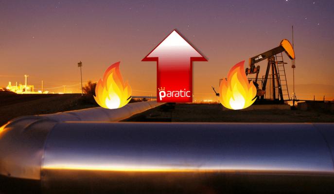 Brent Petrolün Ateşi Sönmüyor!