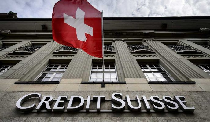 Credit Suisse Dolar/TL Tahmini 4 Liraya Fırladı!