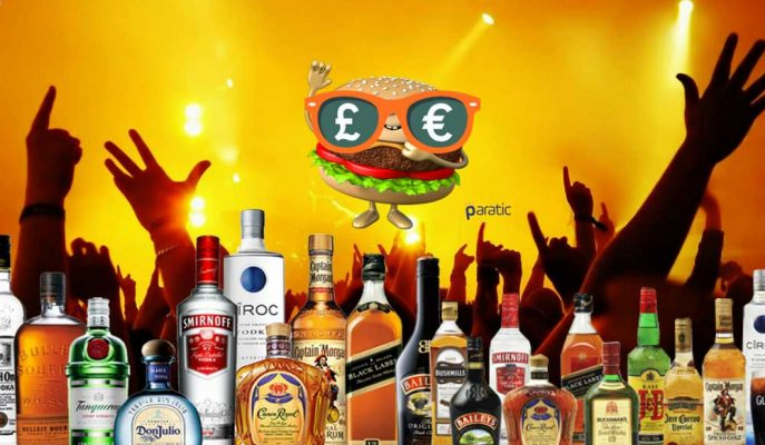 Hırsızların Deliler Gibi Dans Edip Binlerce Euroluk Alkol Tükettiği Çılgın Soygun!