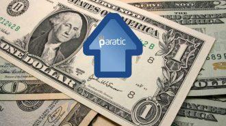 Dolar Vergi İndirimi Beklentisiyle Yükseldi