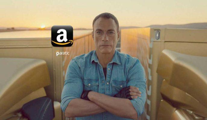 Dövüş Sahnelerinin Ustası Jean-Claude Van Damme Ekranlara Geri Dönüyor!