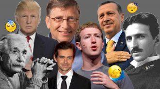 Dünya Liderleri, Ünlü ve Başarılı İsimler Kaç Saat Uyuyorlar?