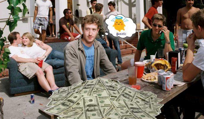 Dünyanın En Zengin 5. İsmi Mark Zuckerberg Servetini Nereye Harcıyor?