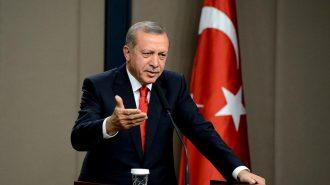 Cumhurbaşkanı Erdoğan D-8 Zirvesinde Milli Para Vurgusu Yaptı