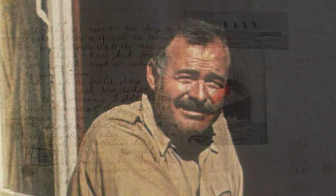 İlk Öyküsünü 10 Yaşında Yazan Ernest Hemingway Bir Dahi mi?