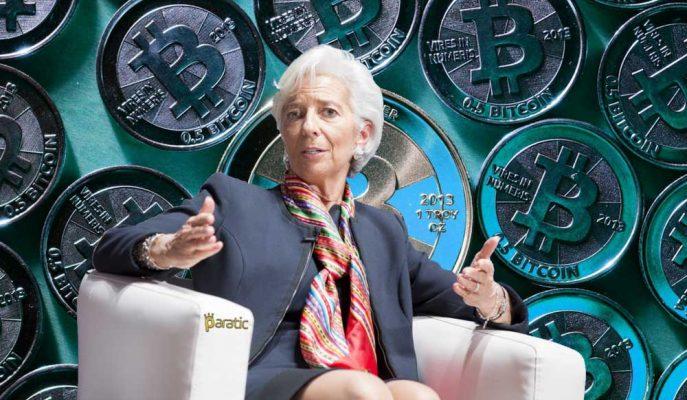 IMF Başkanı: Nakit Taşıyan Kadınlar için Kripto Paralar Daha Güvenli!