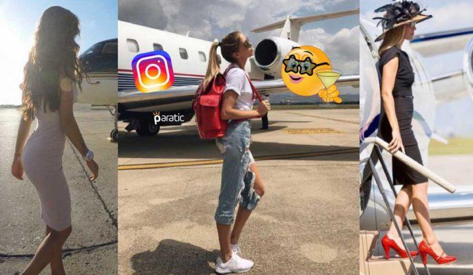 Instagram'da Sahte Fotoğraflar Paylaşmak İsteyenler için Şirket Kuruldu!